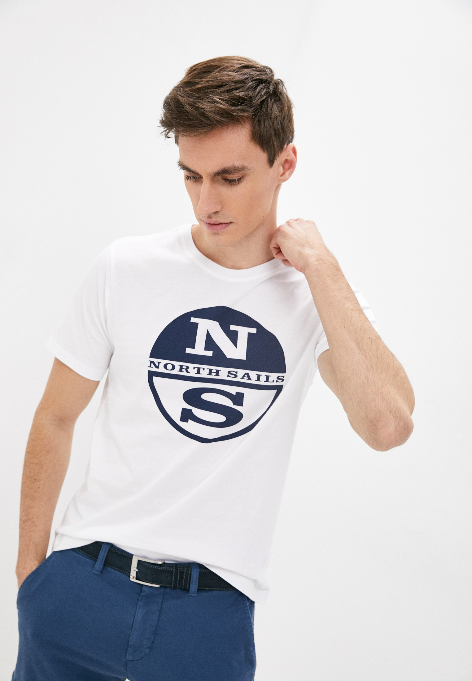 Футболка North Sails 692689