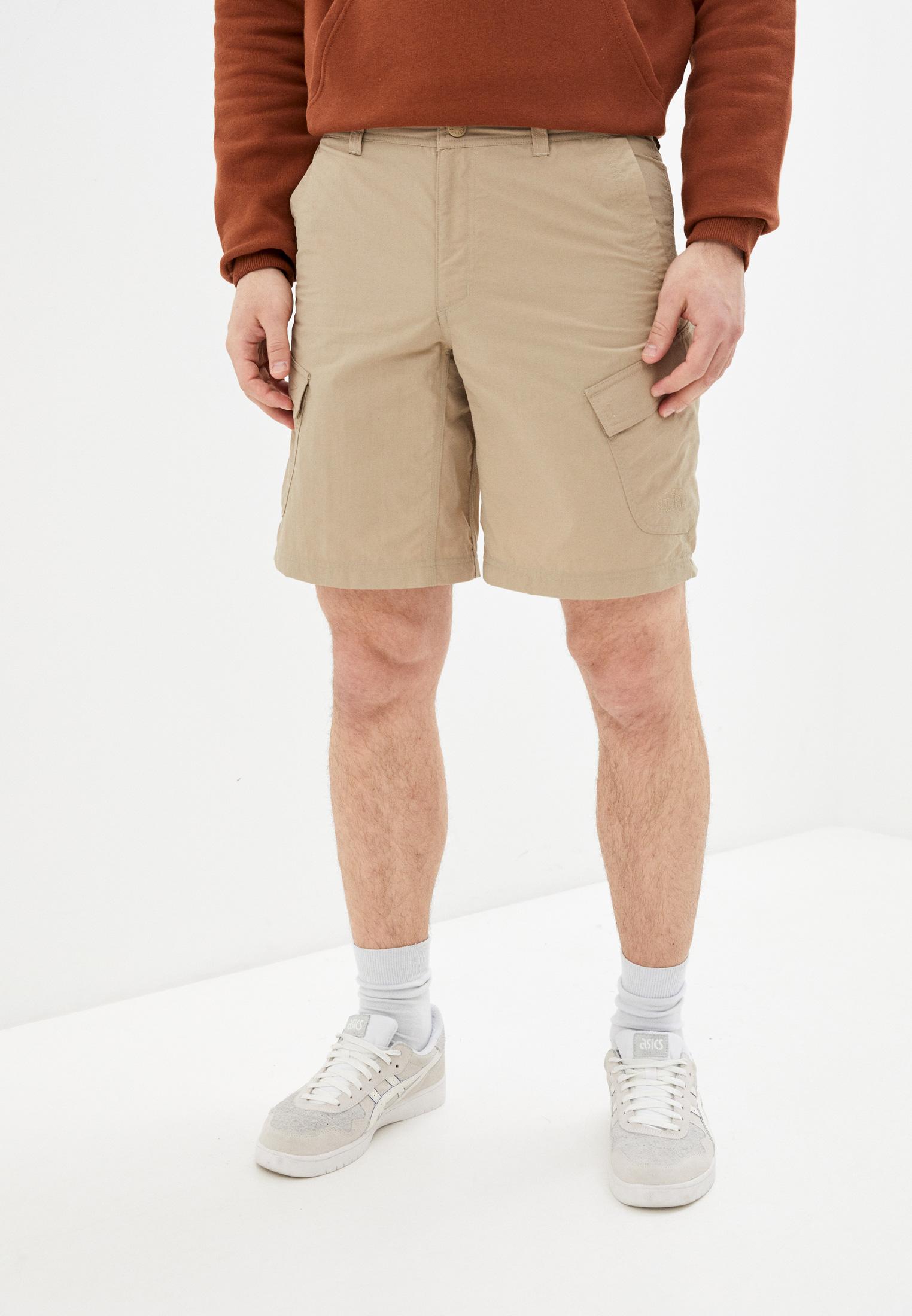 Мужские спортивные шорты The North Face (Норт Фейс) T0CF72