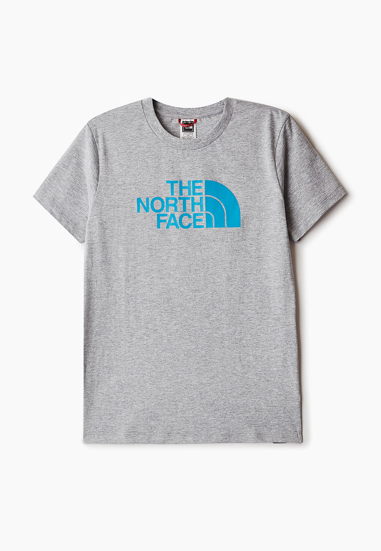 Футболка The North Face (Норт Фейс) T0A3P7