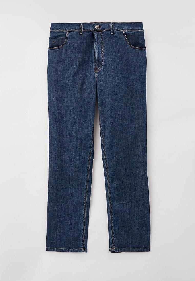 Мужские прямые джинсы Maxfort Джинсы Maxfort