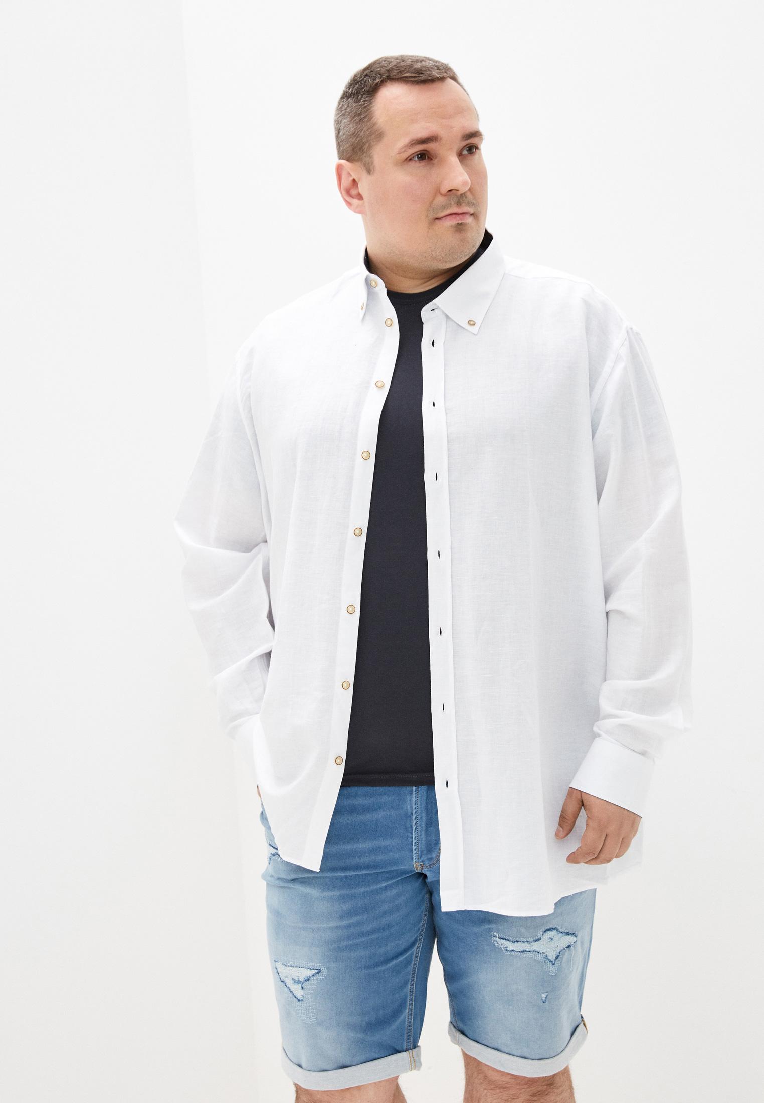 Рубашка с длинным рукавом Maxfort P21804001
