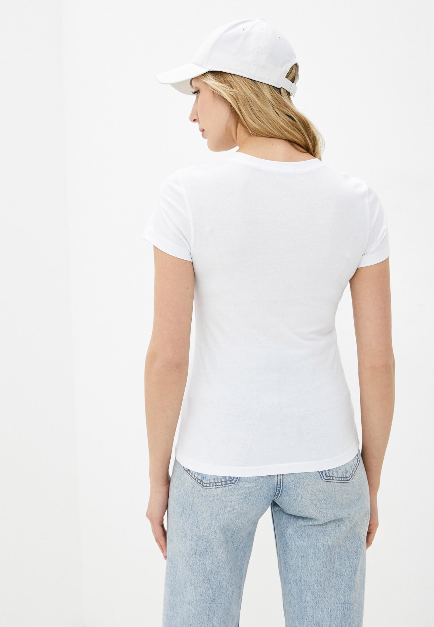 Футболка Calvin Klein Jeans J20J214364: изображение 10