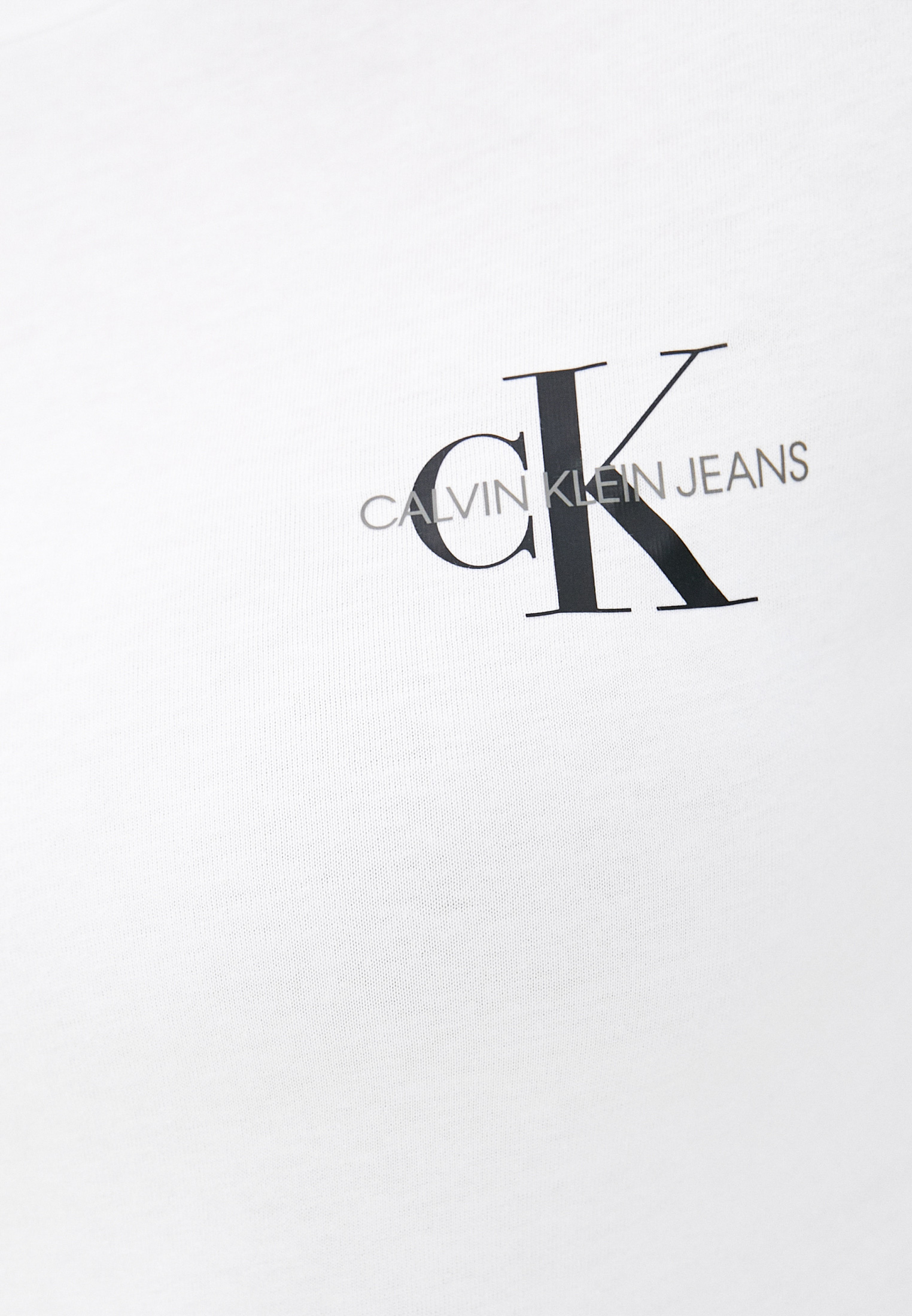 Футболка Calvin Klein Jeans J20J214364: изображение 14