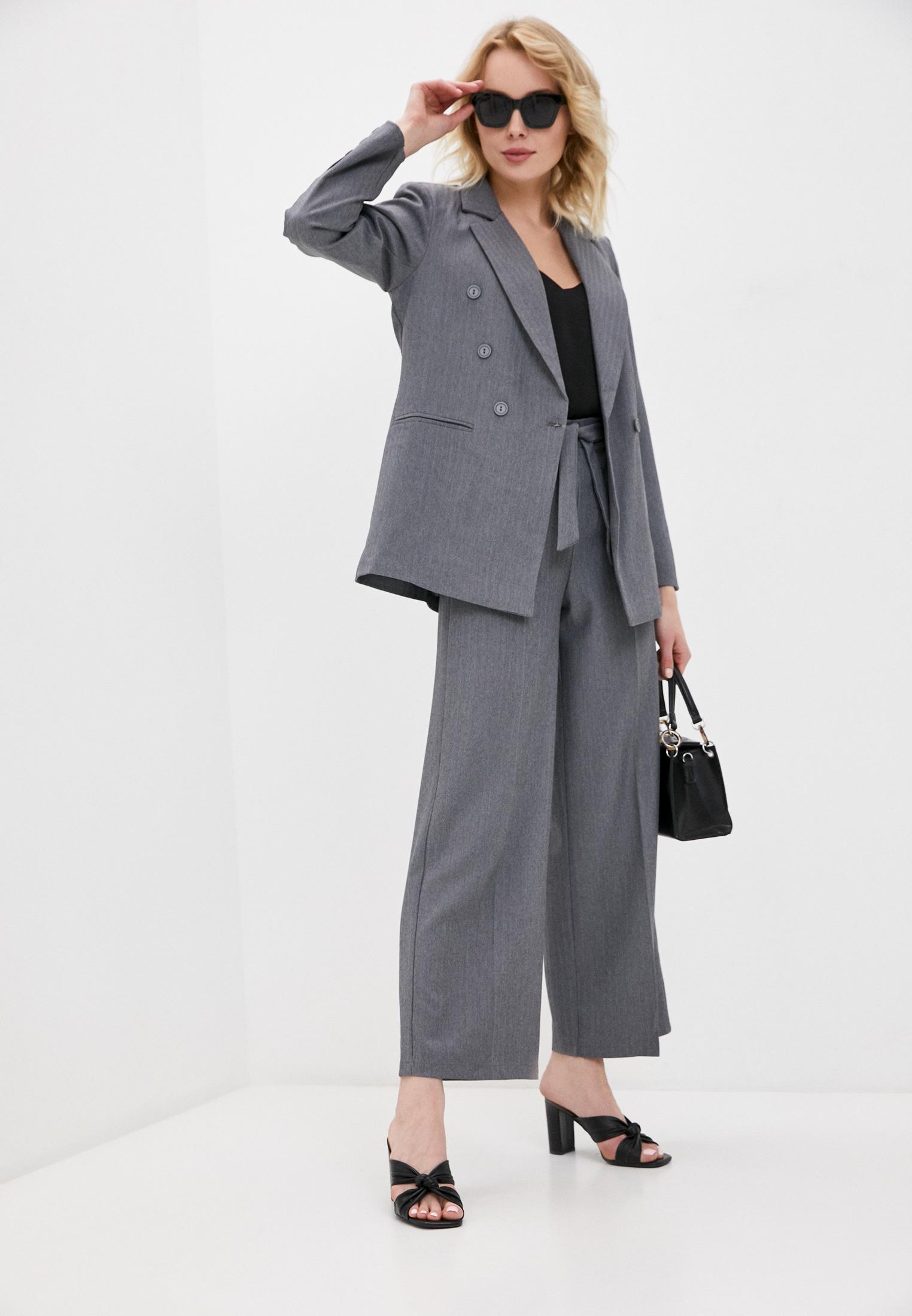 Костюм с брюками Dunia DU21-60