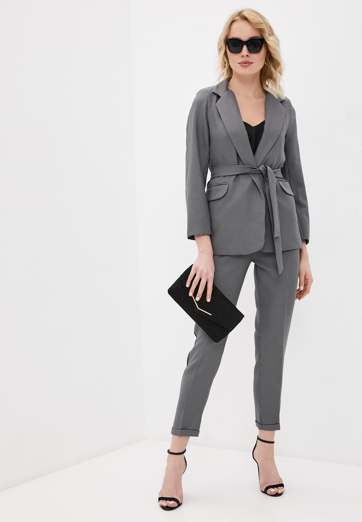 Костюм с брюками Dunia DU21-77