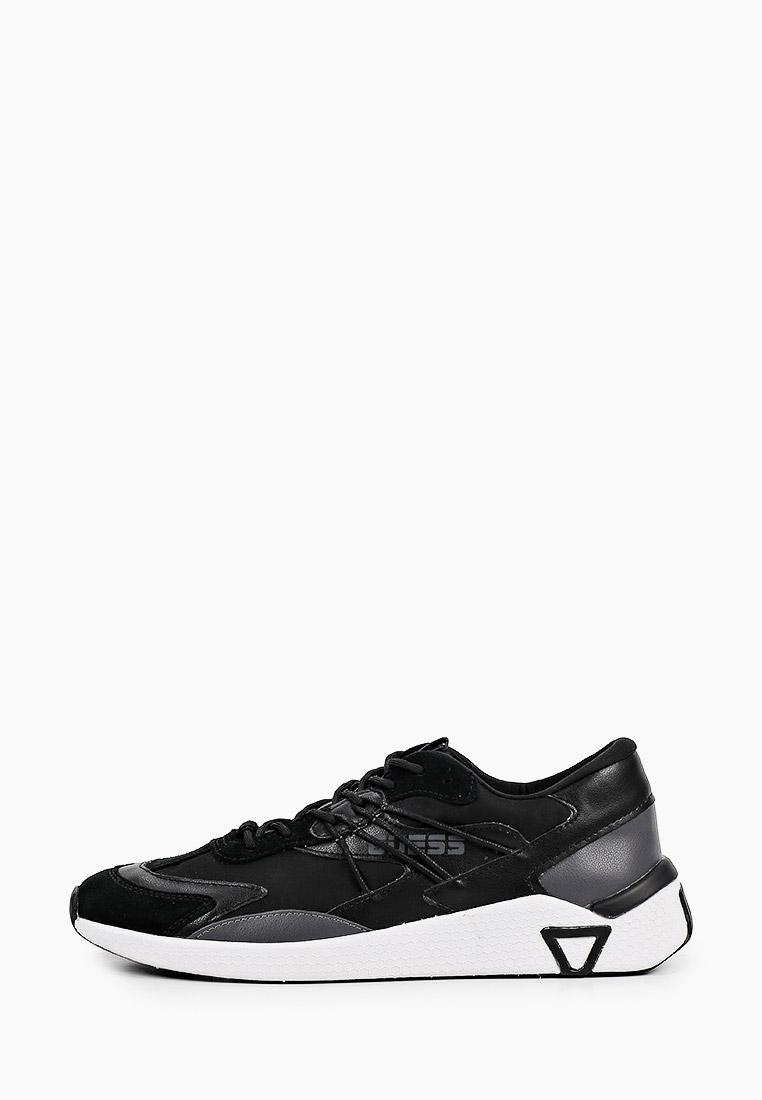Мужские кроссовки Guess (Гесс) FM5MSS SUE12