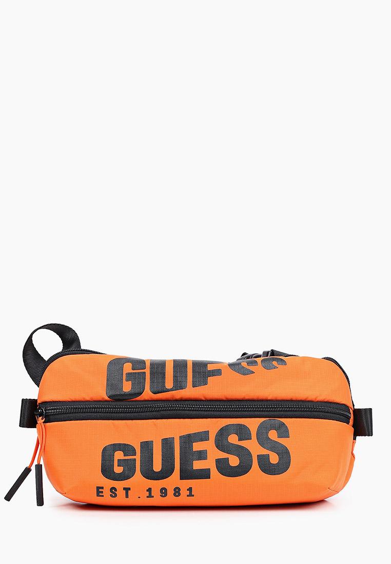 Поясная сумка Guess (Гесс) HMELSP P1230