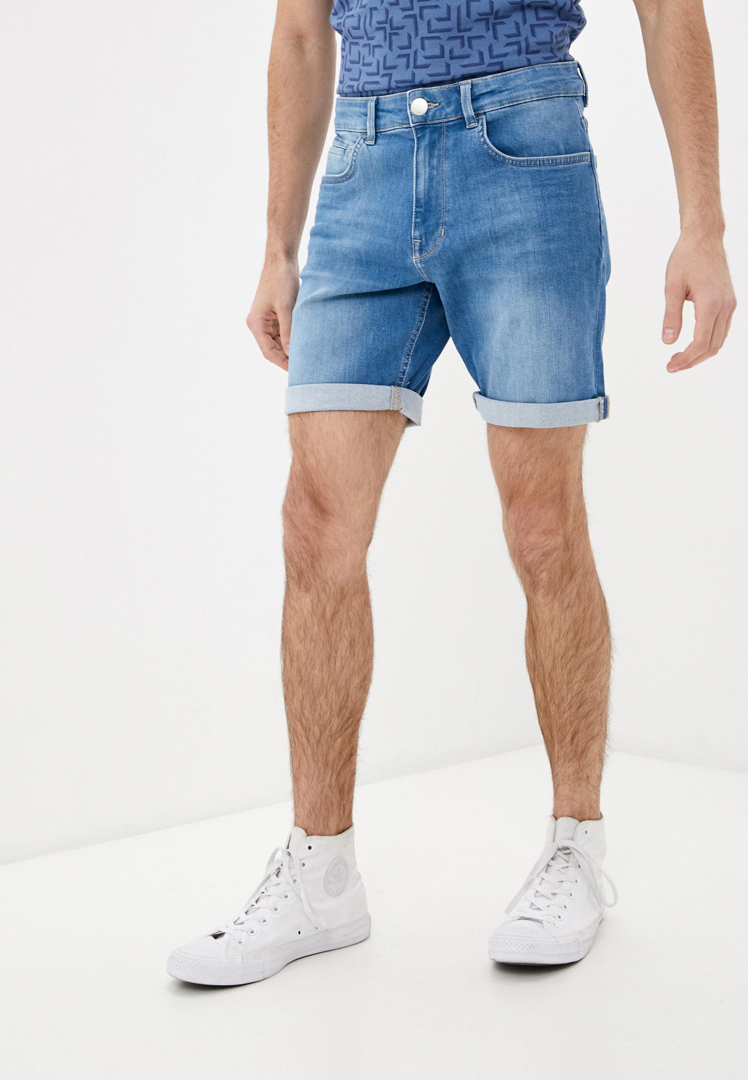 Мужские джинсовые шорты Casual Friday by Blend Шорты джинсовые Casual Friday by Blend