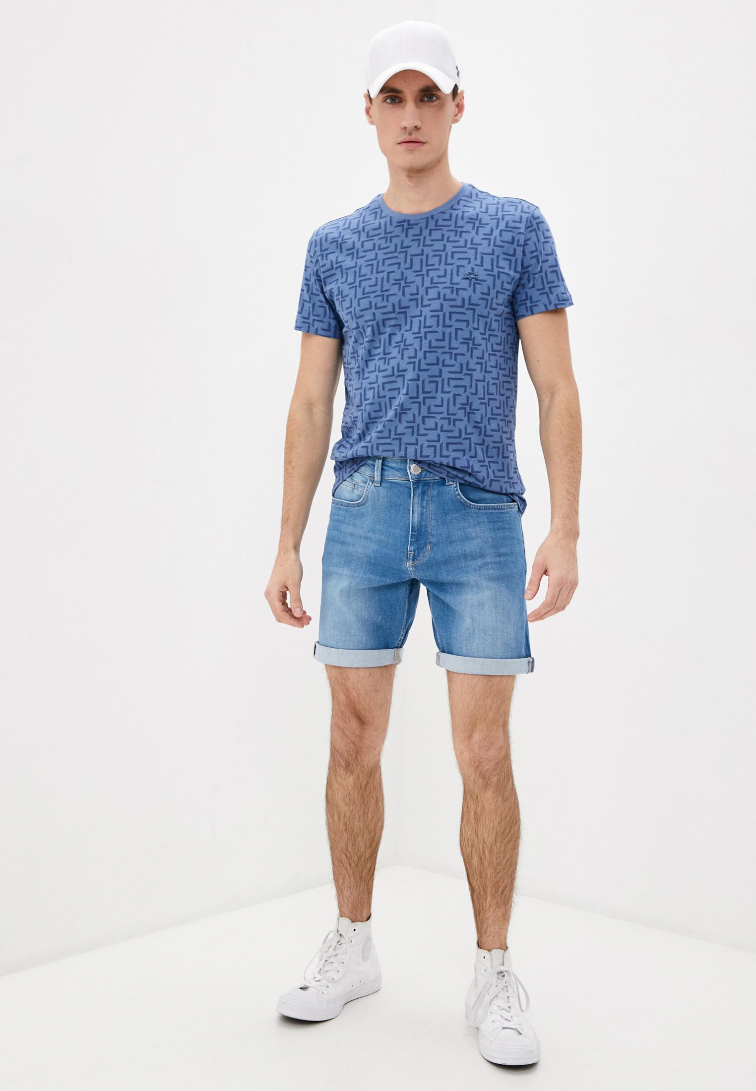 Мужские джинсовые шорты Casual Friday by Blend 20503907: изображение 2