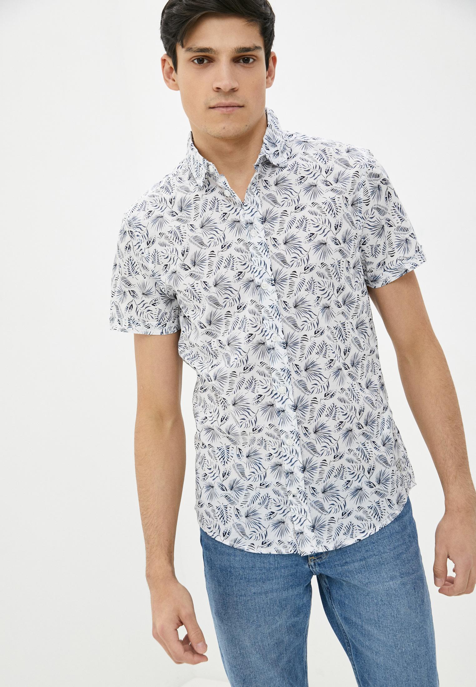 Рубашка с длинным рукавом Blend (Бленд) 20712162