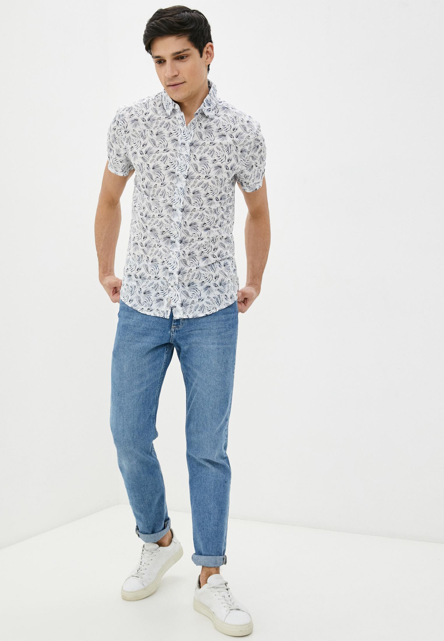 Рубашка с длинным рукавом Blend (Бленд) 20712162: изображение 2