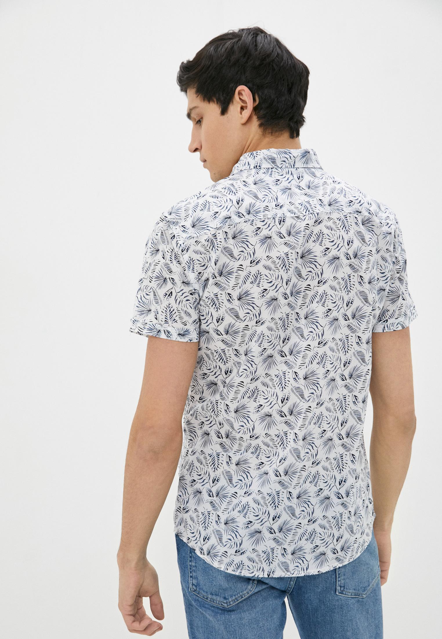Рубашка с длинным рукавом Blend (Бленд) 20712162: изображение 3