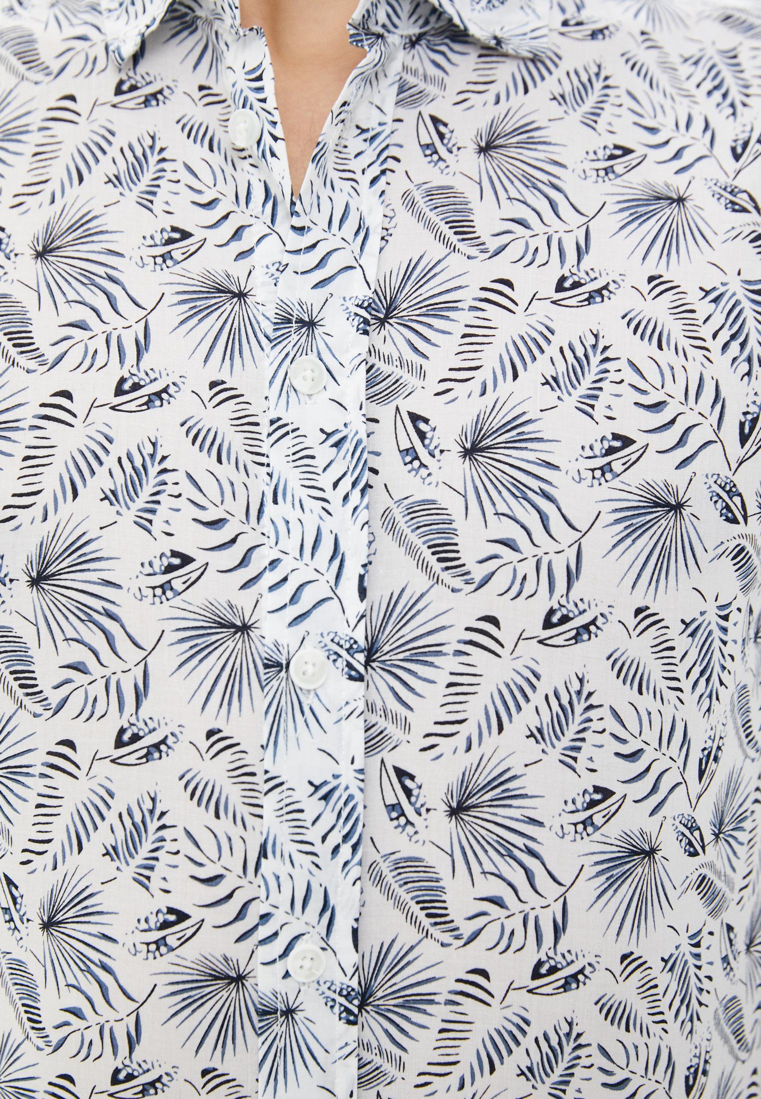 Рубашка с длинным рукавом Blend (Бленд) 20712162: изображение 4