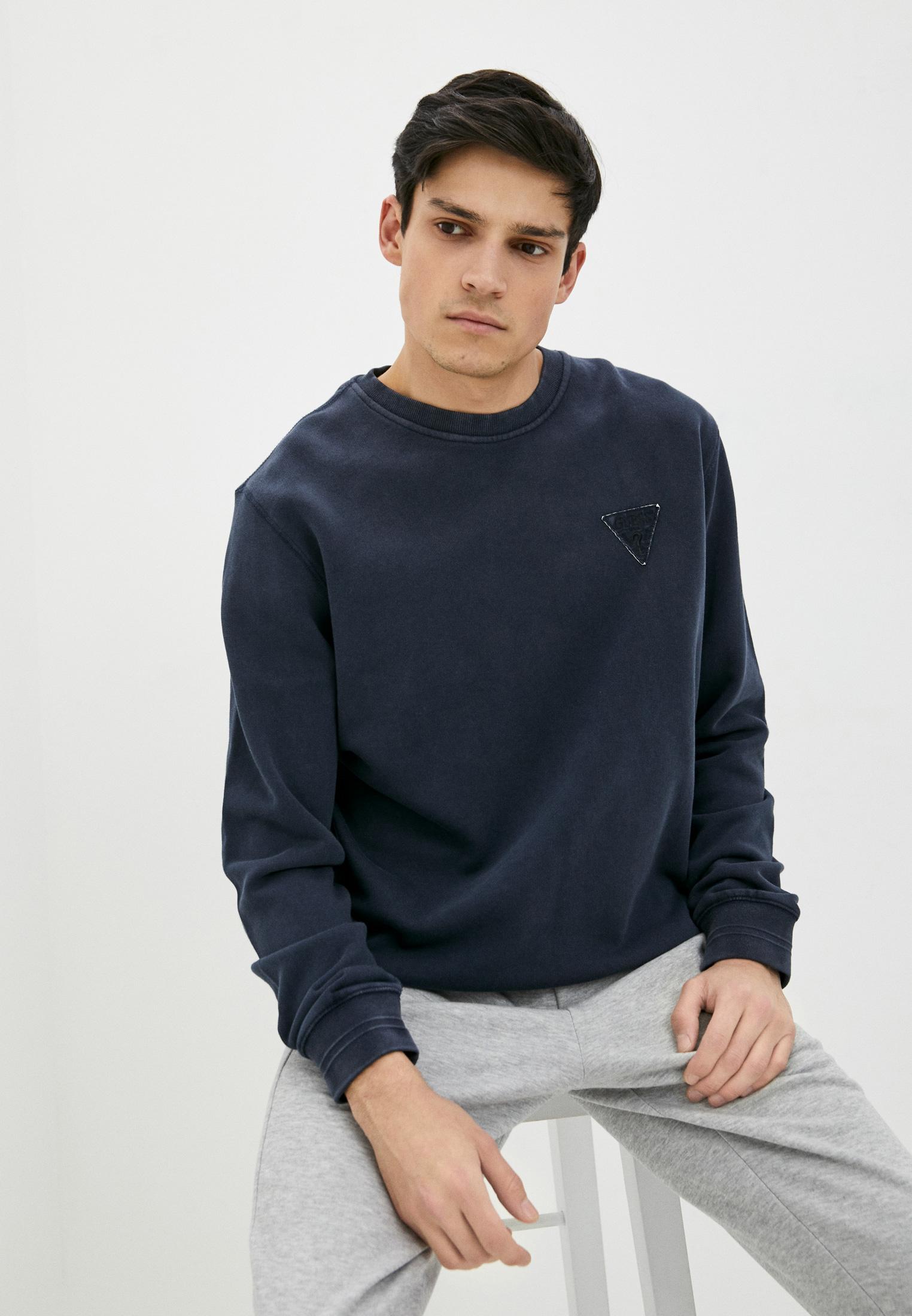 Свитер Guess Jeans M1GQ51 K68I1