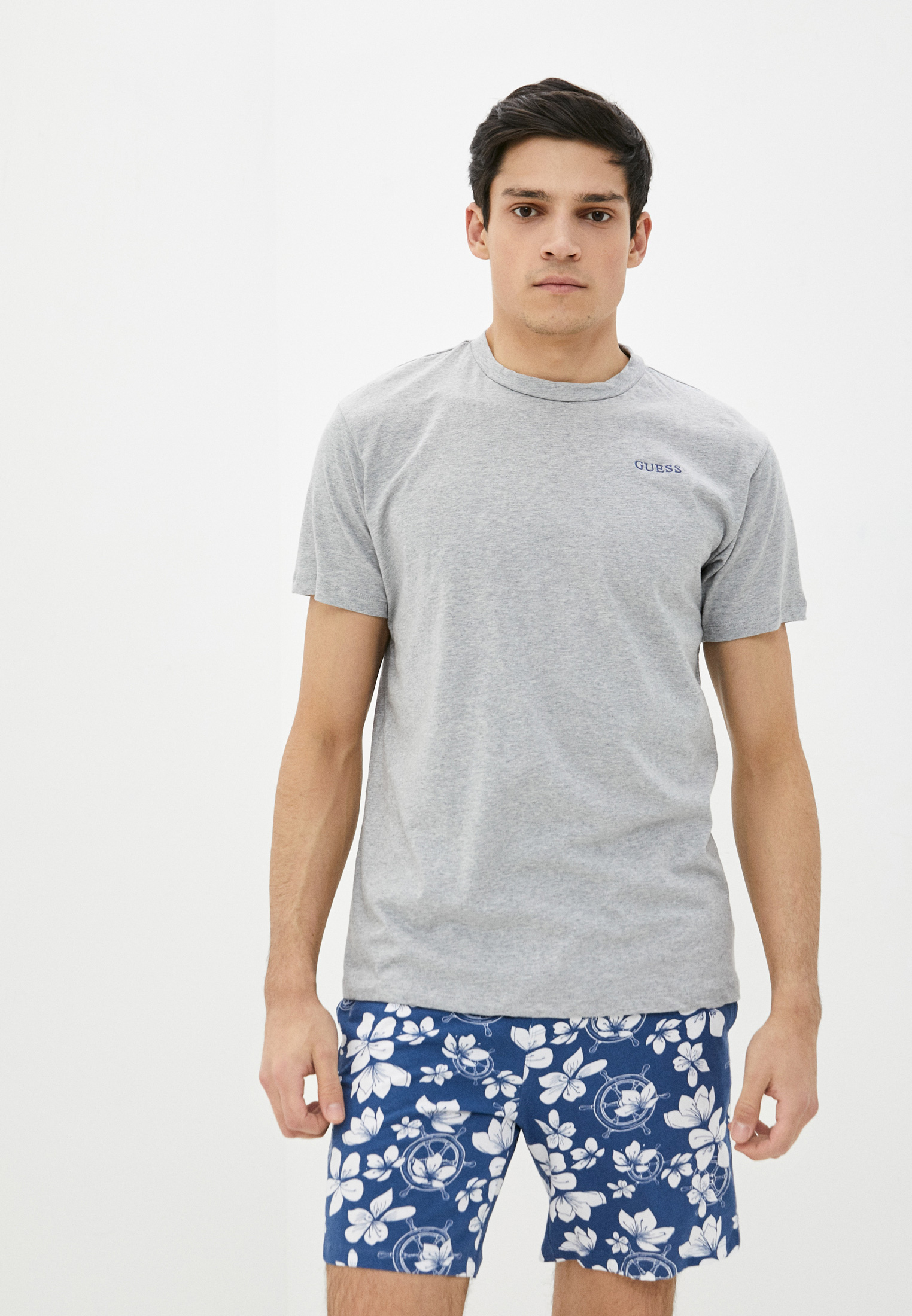 Пижама Guess (Гесс) U1GX01 JR018