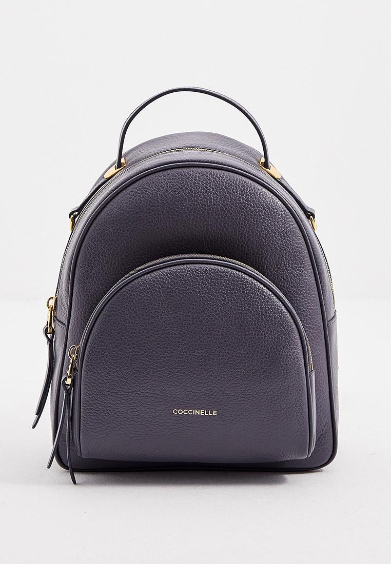 Городской рюкзак Coccinelle E1 H60 14 01 01: изображение 1
