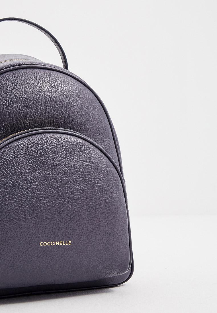 Городской рюкзак Coccinelle E1 H60 14 01 01: изображение 3