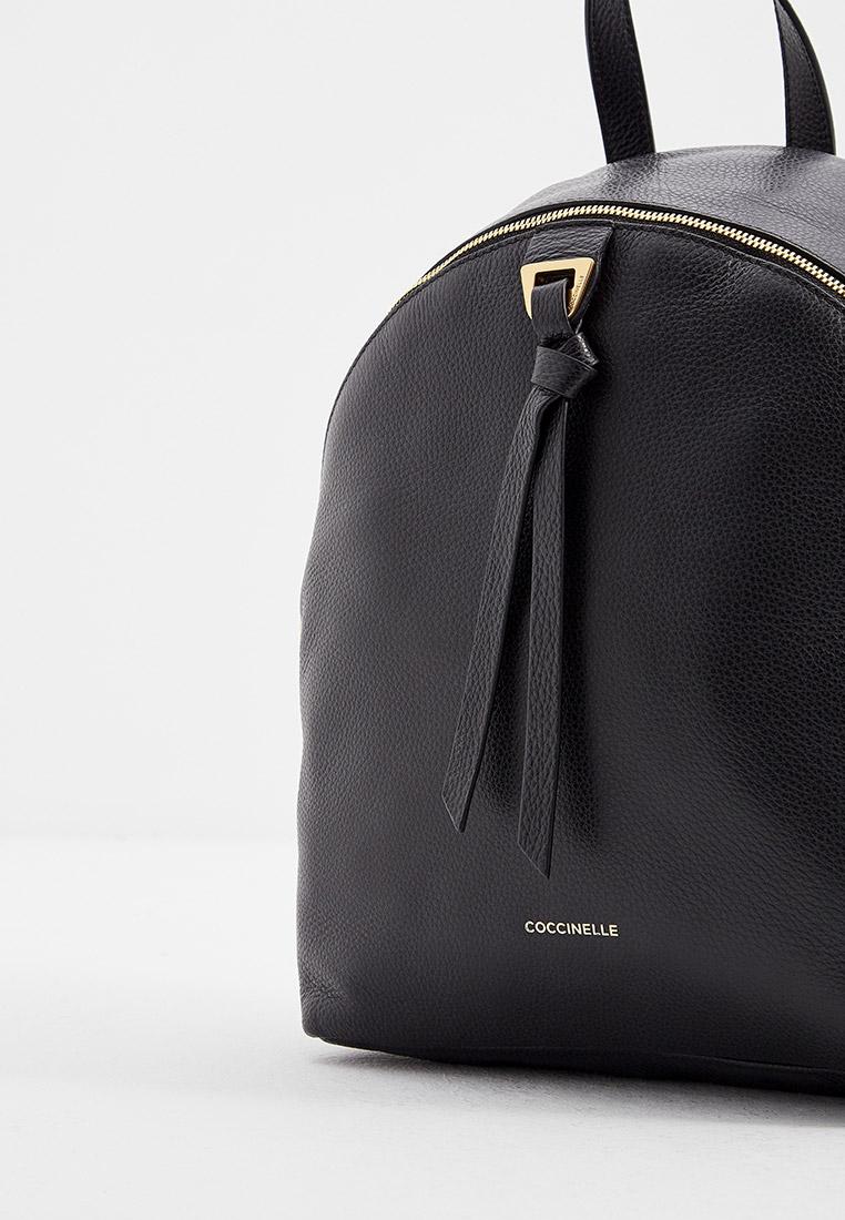 Городской рюкзак Coccinelle E1 HL5 14 01 01: изображение 3