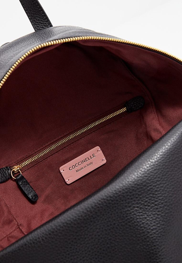 Городской рюкзак Coccinelle E1 HL5 14 01 01: изображение 4