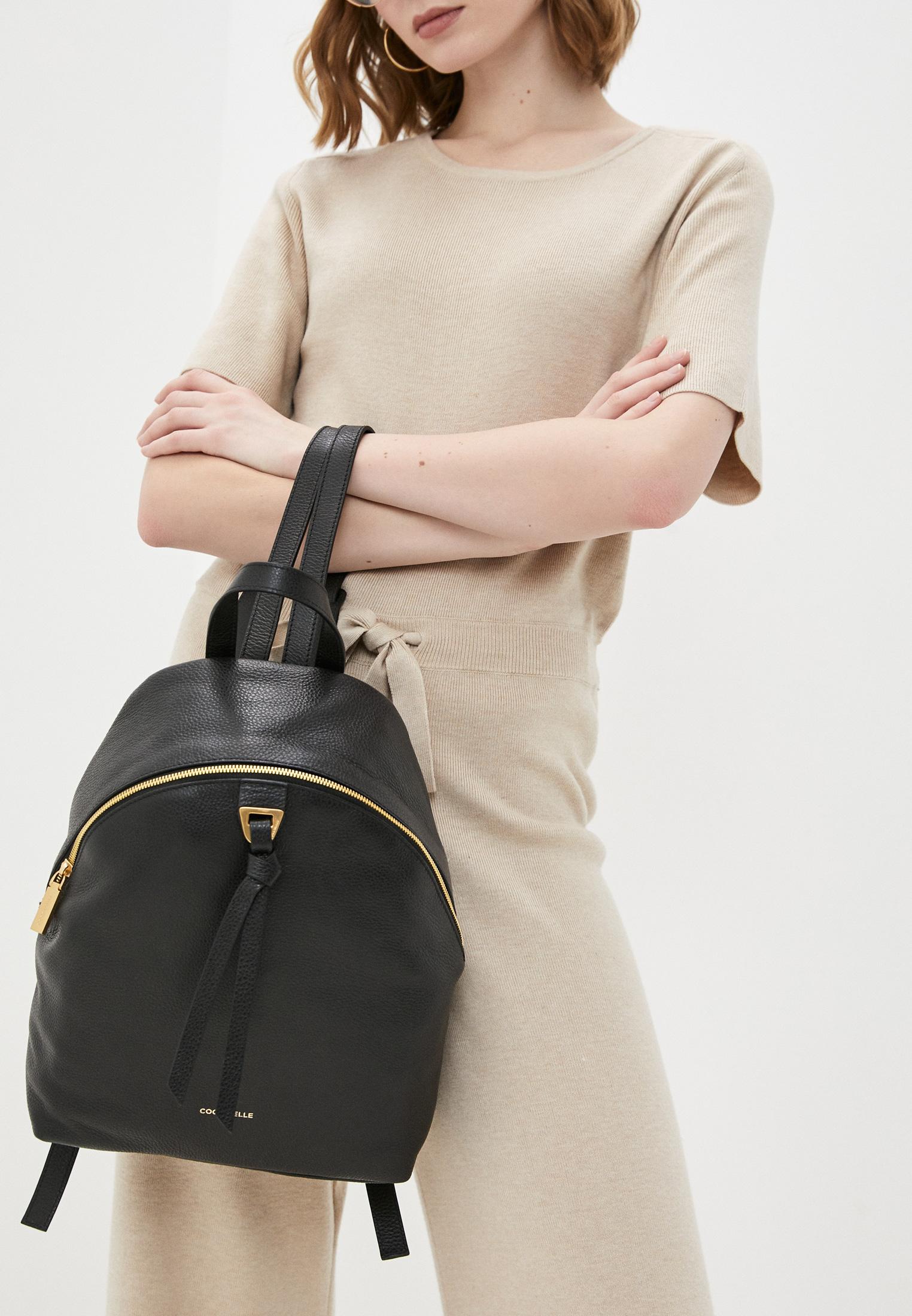 Городской рюкзак Coccinelle E1 HL5 14 01 01: изображение 6