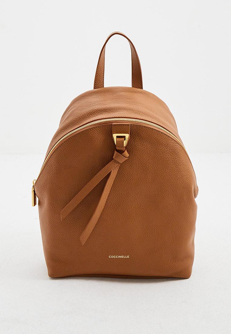 Городской рюкзак Coccinelle E1 HL5 14 01 01: изображение 1