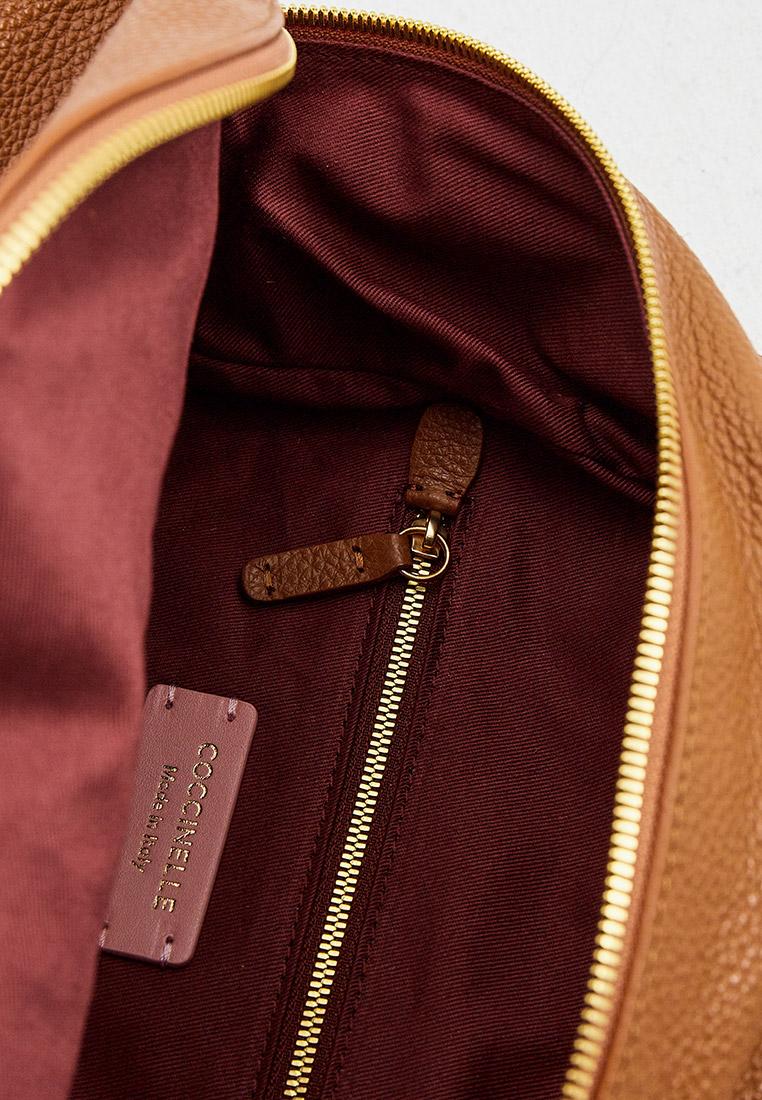 Городской рюкзак Coccinelle E1 HL5 14 01 01: изображение 5