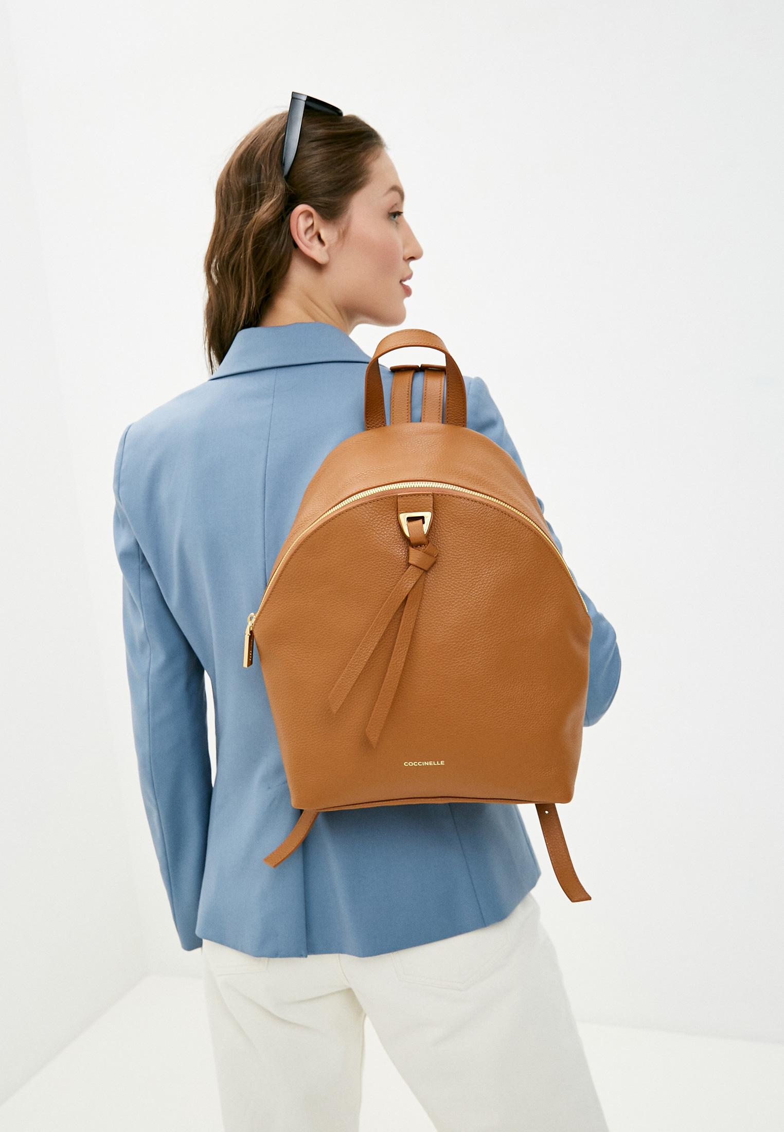Городской рюкзак Coccinelle E1 HL5 14 01 01: изображение 7
