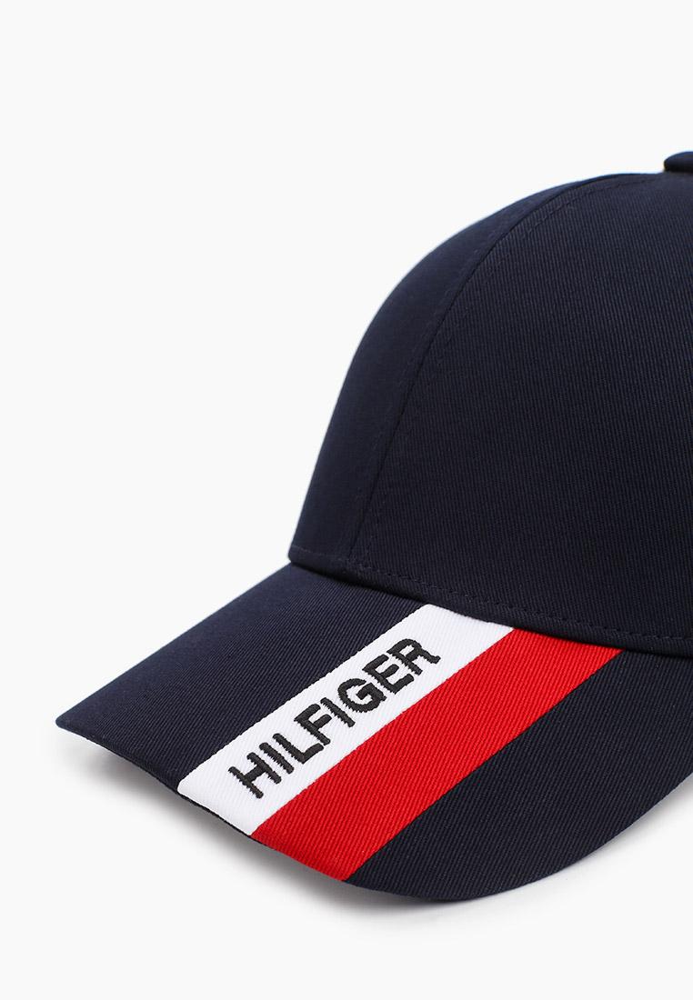 Бейсболка Tommy Hilfiger (Томми Хилфигер) AM0AM07350: изображение 3