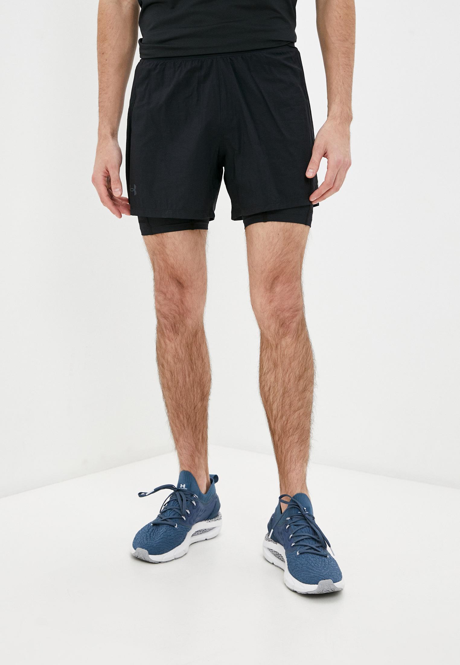Мужские спортивные шорты Under Armour 1361577