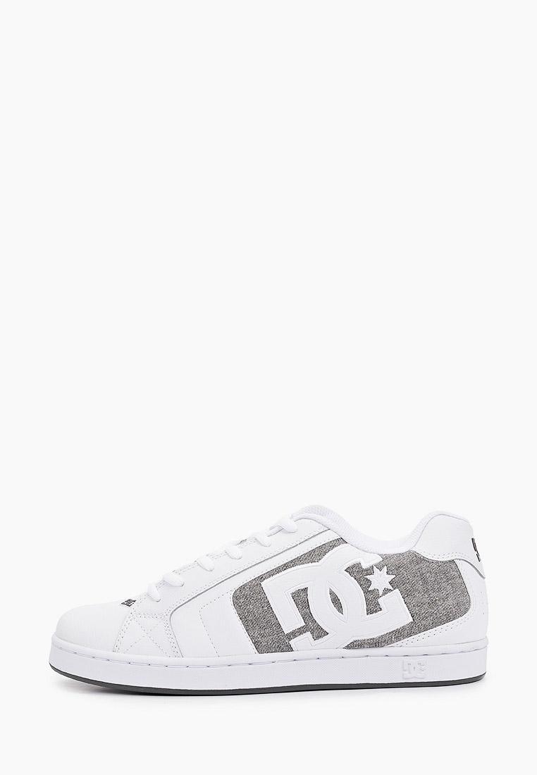 Мужские кеды DC Shoes 302361