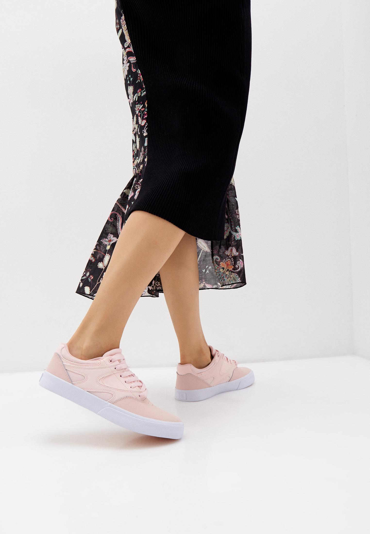 Женские кеды DC Shoes ADJS300252