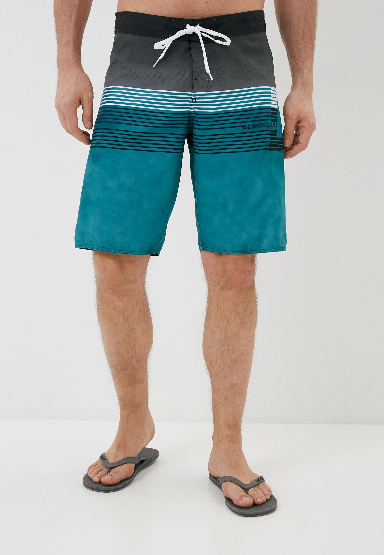 Мужские шорты для плавания DC Shoes Шорты для плавания DC Shoes