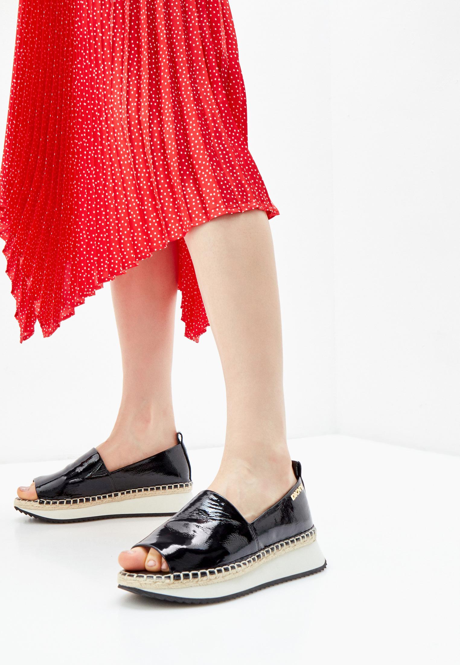 Женские туфли DKNY K1139956