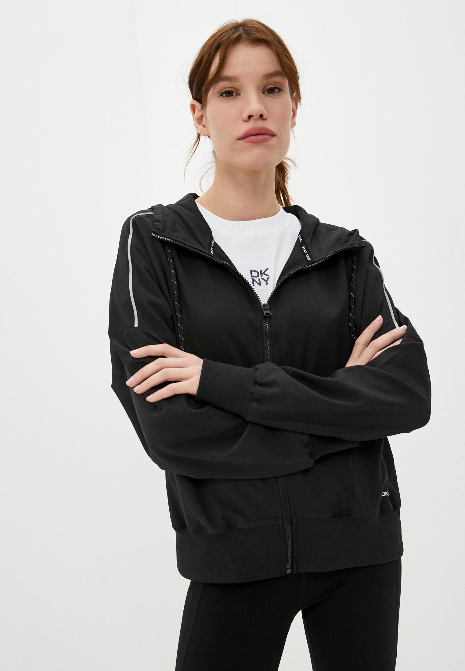 Толстовка DKNY Толстовка DKNY
