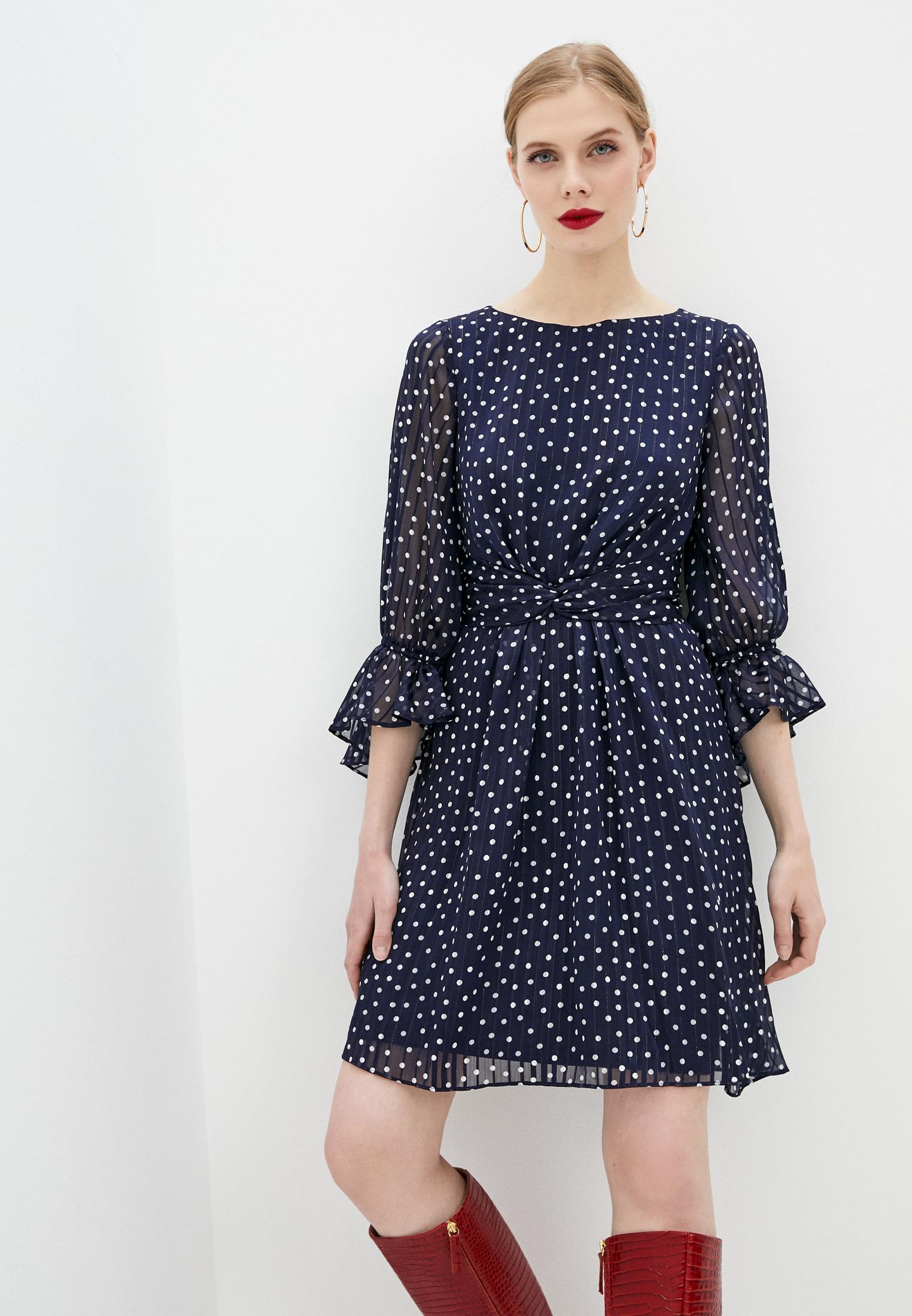 Повседневное платье DKNY DD0KT014