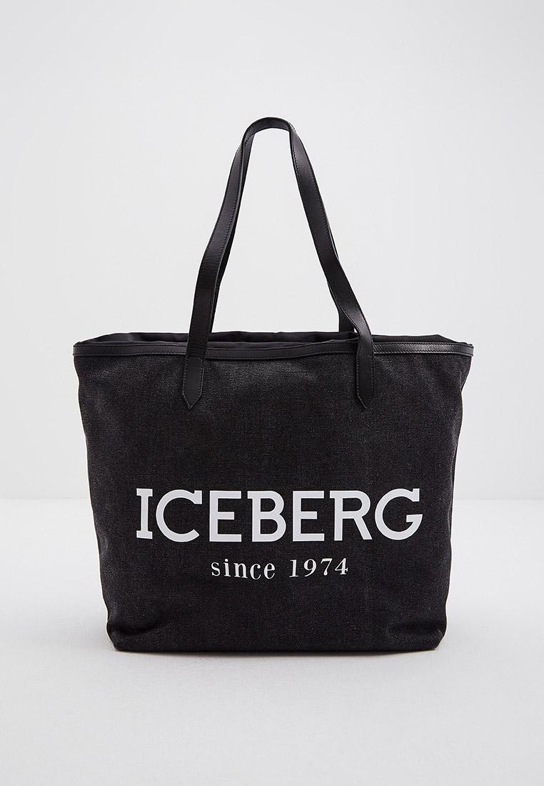 Сумка Iceberg (Айсберг) Сумка Iceberg