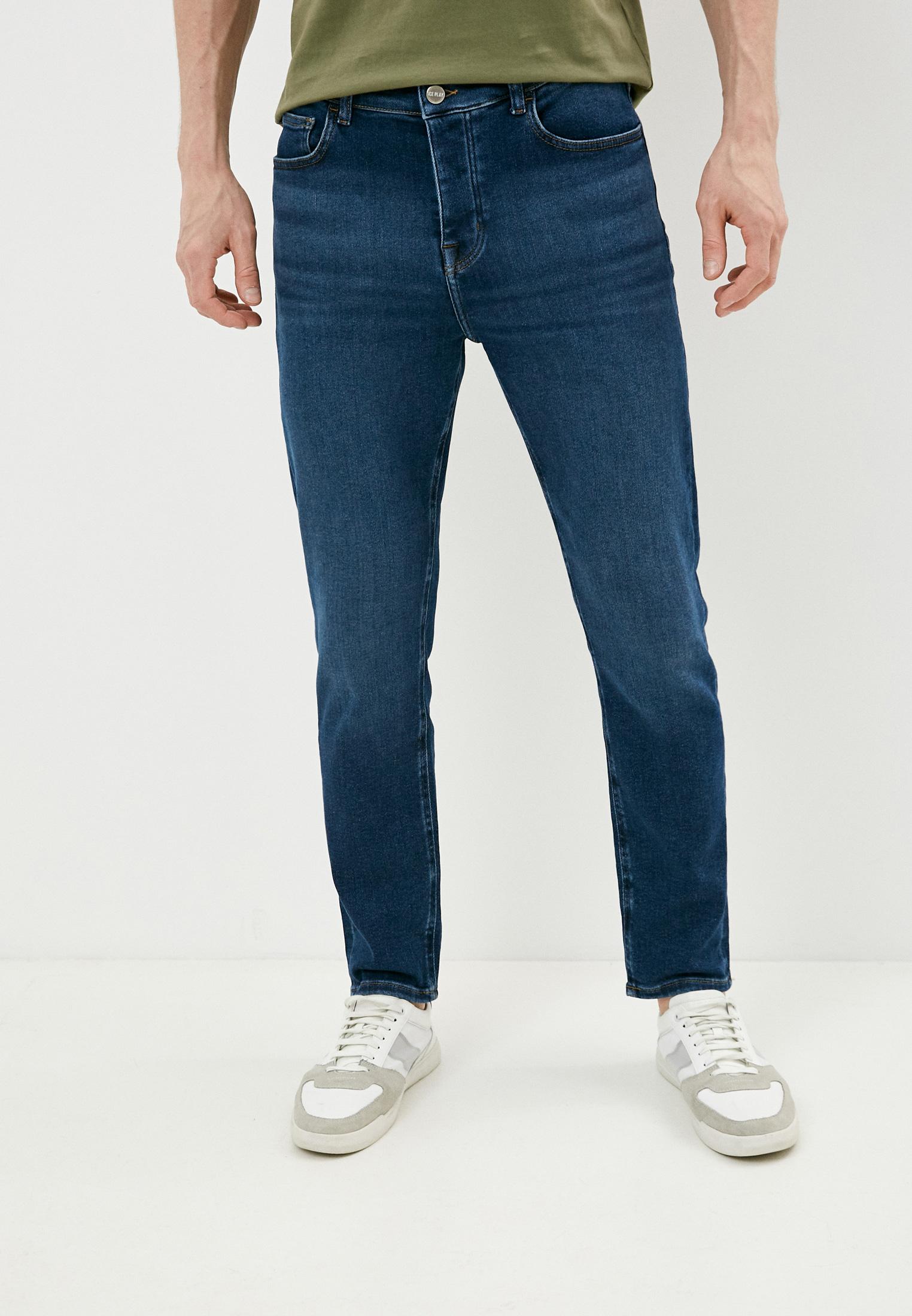 Зауженные джинсы Ice Play U1M2SL16013
