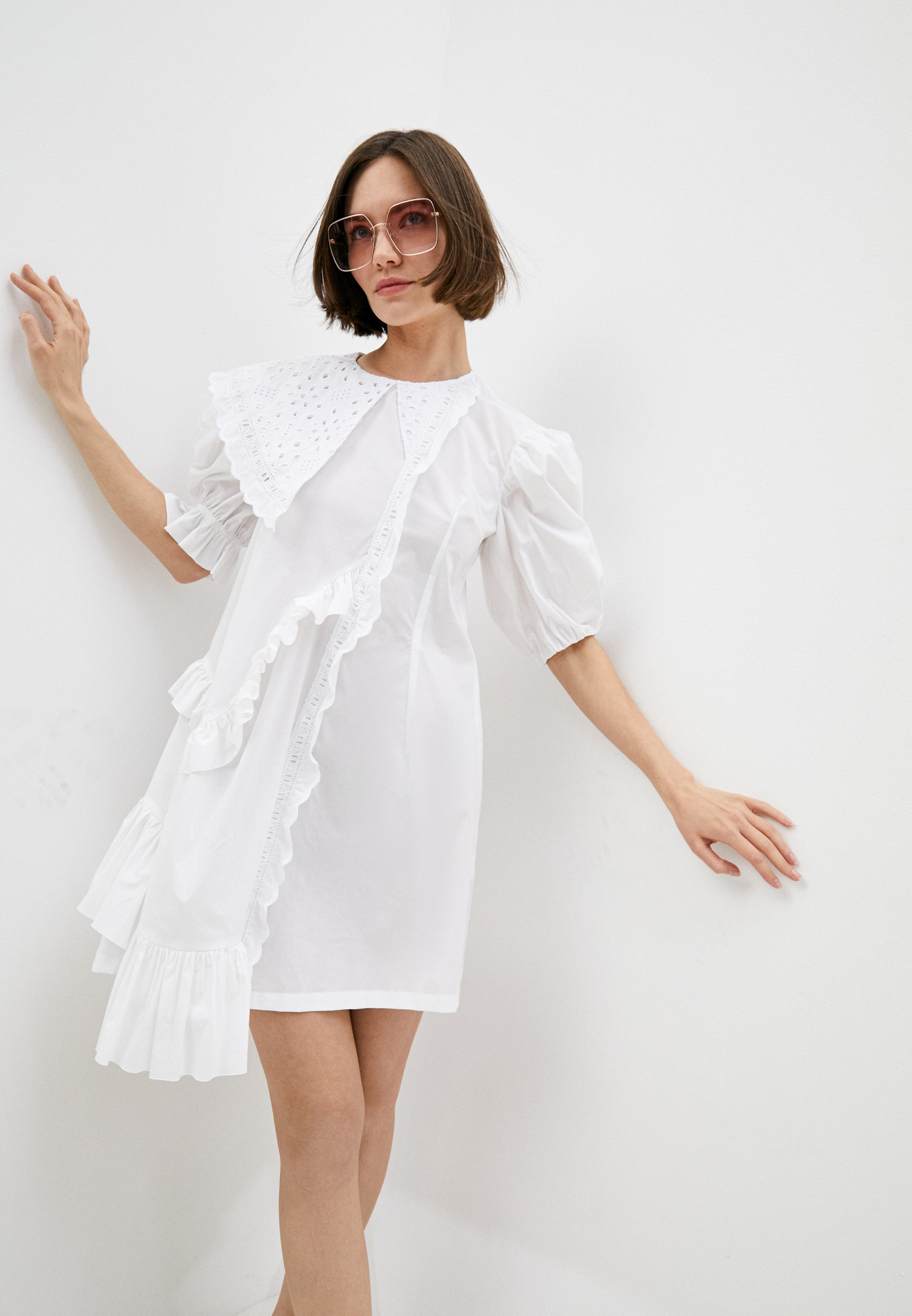 Повседневное платье VIVETTA V2MH1610650