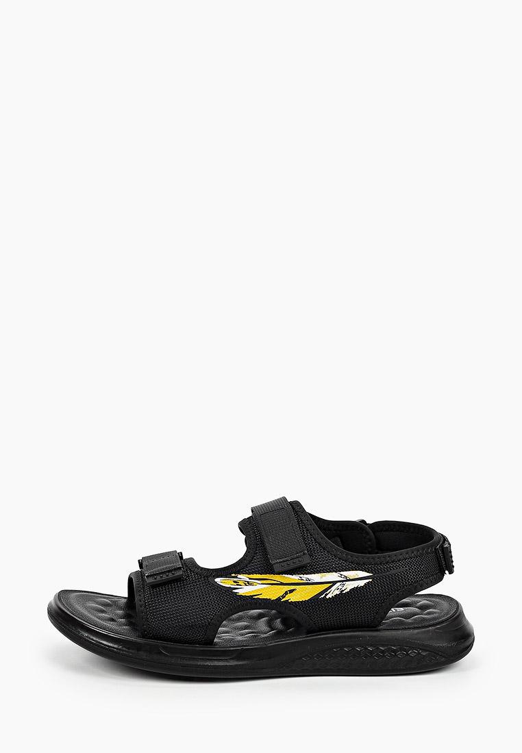 Мужские сандалии El Tempo FL86_1919_BLACK