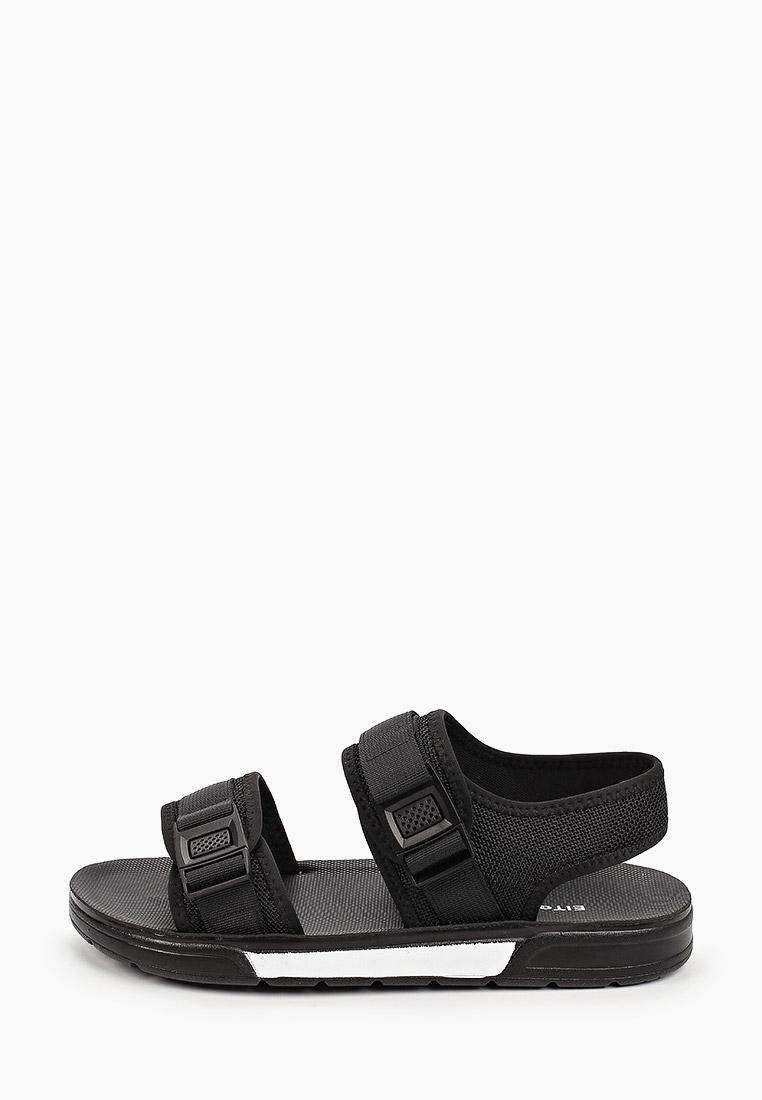 Мужские сандалии El Tempo FL93_1805-1_BLACK