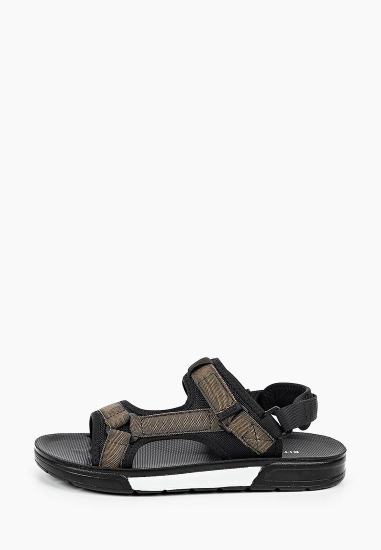 Мужские сандалии El Tempo FL93_1808_BLACK