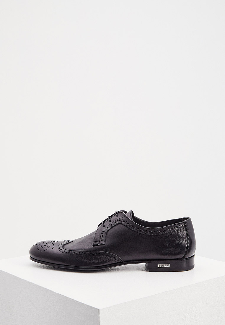 Мужские туфли Baldinini (Балдинини) 196708XSOFT000000XXX: изображение 1