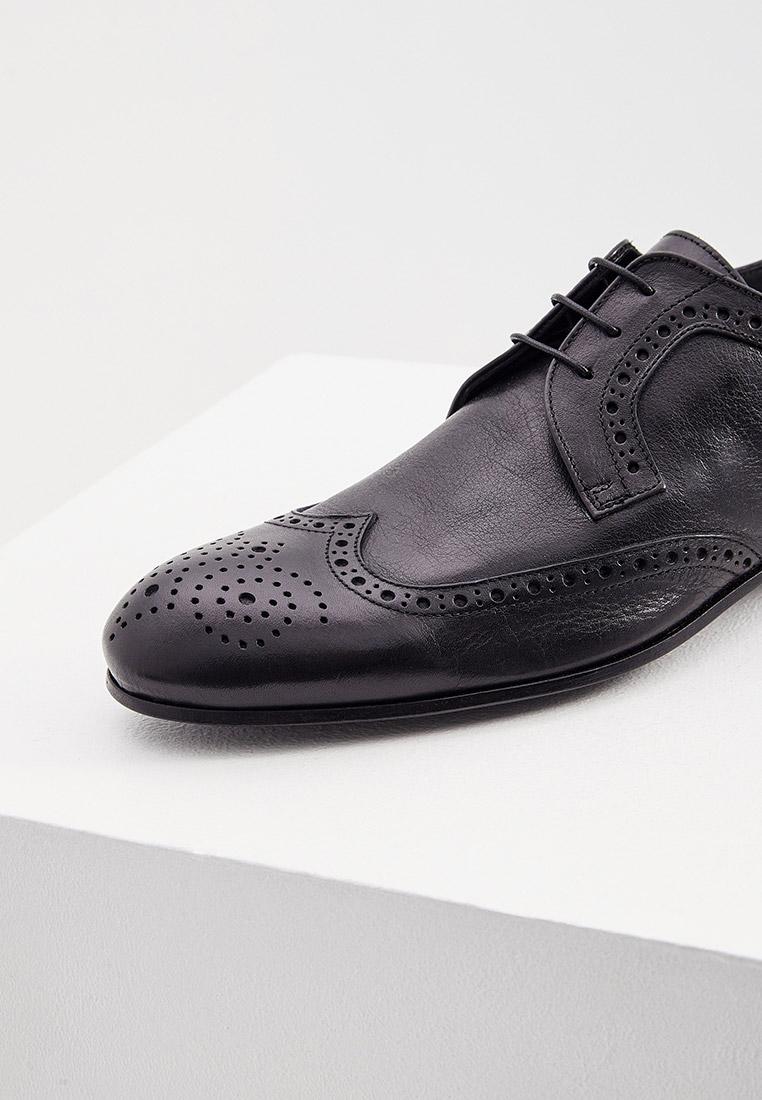Мужские туфли Baldinini (Балдинини) 196708XSOFT000000XXX: изображение 2