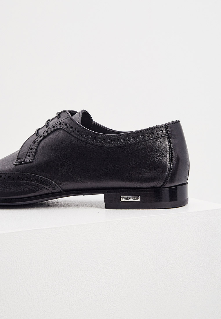 Мужские туфли Baldinini (Балдинини) 196708XSOFT000000XXX: изображение 3