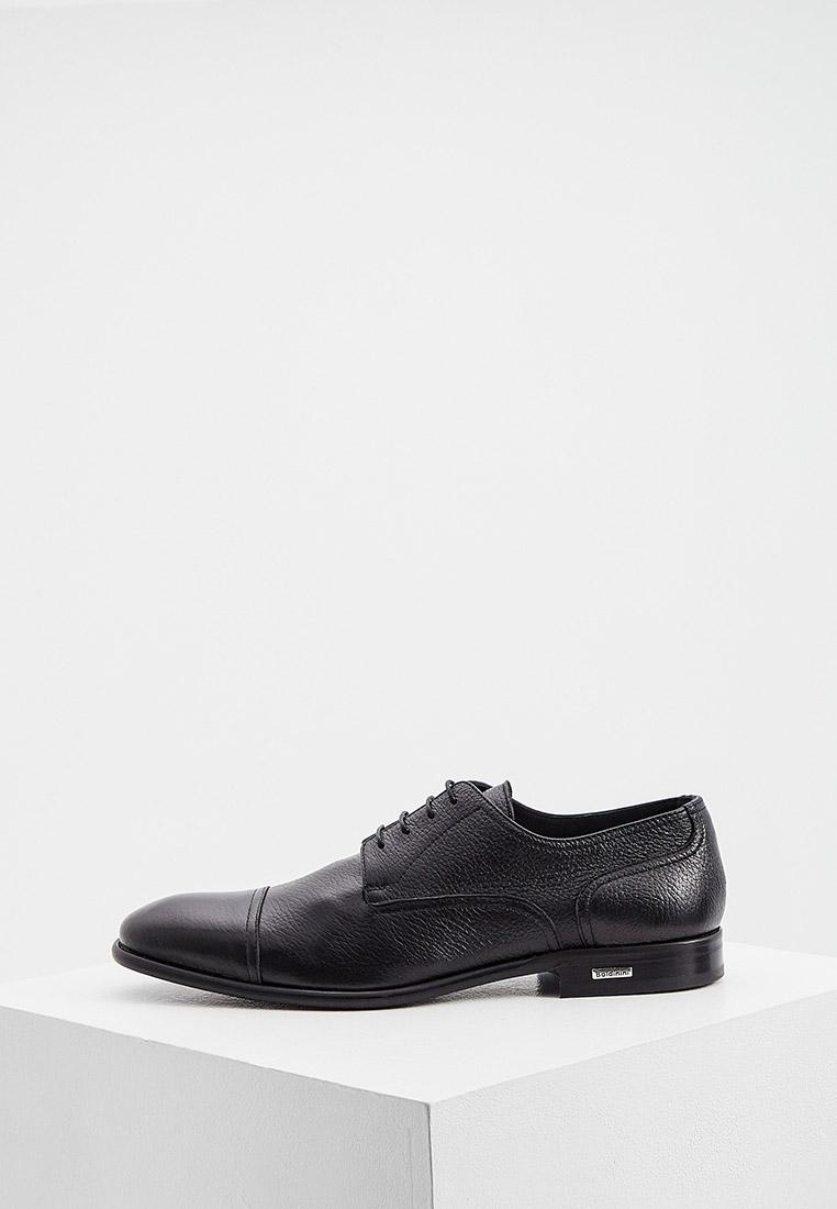 Мужские туфли Baldinini (Балдинини) 197004XANTK000000XXX: изображение 1