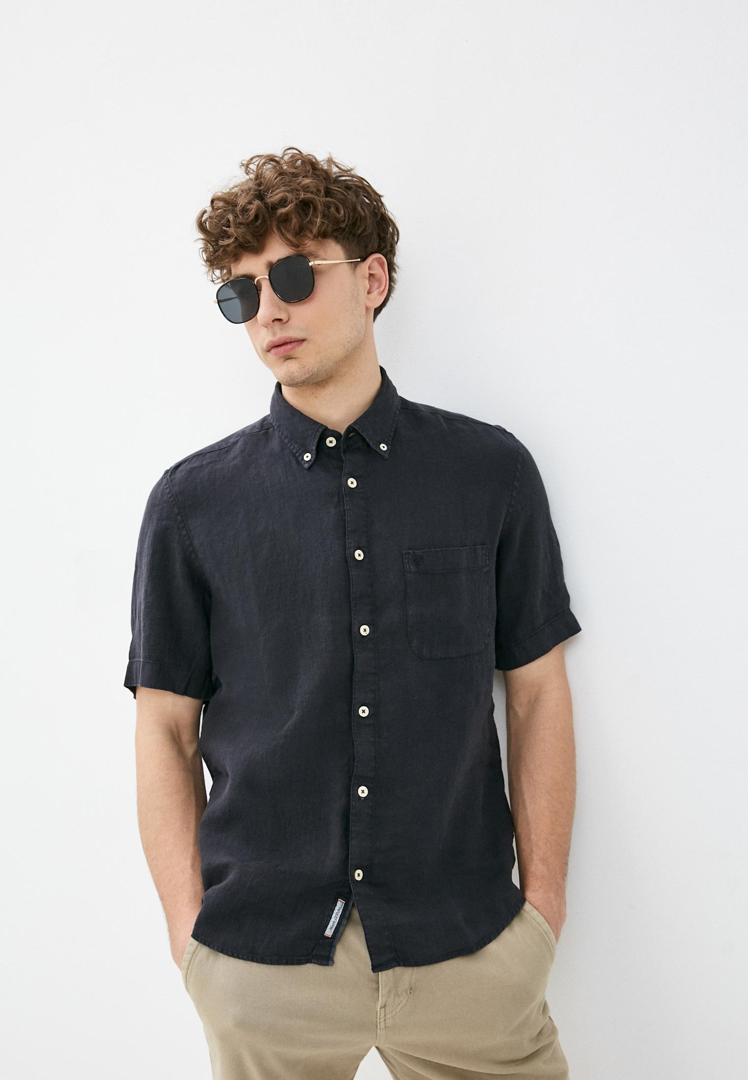 Рубашка с длинным рукавом Marc O`Polo 123742841014