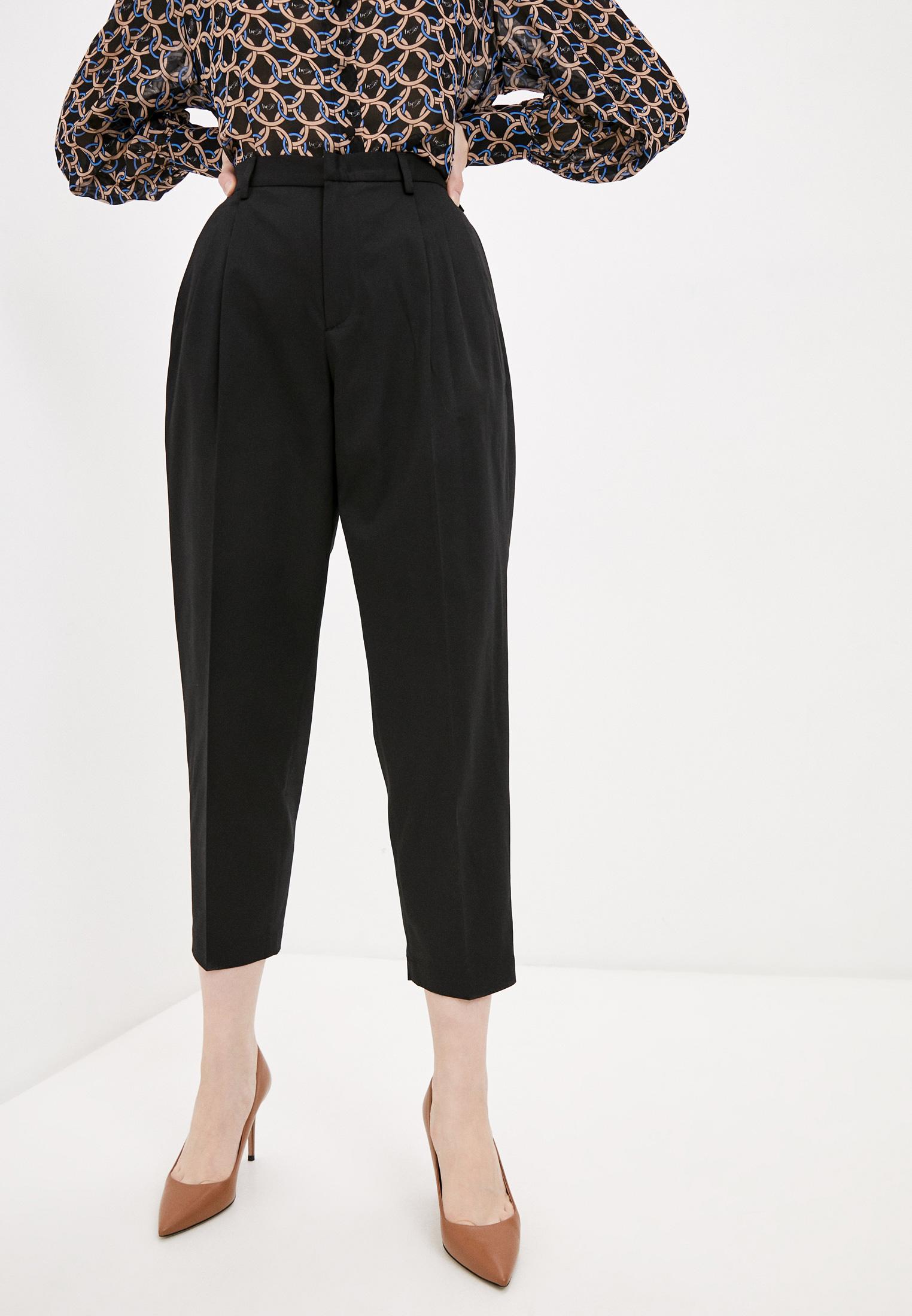 Женские классические брюки Woolrich (Вулрич) CFWWTR0081FRUT2244