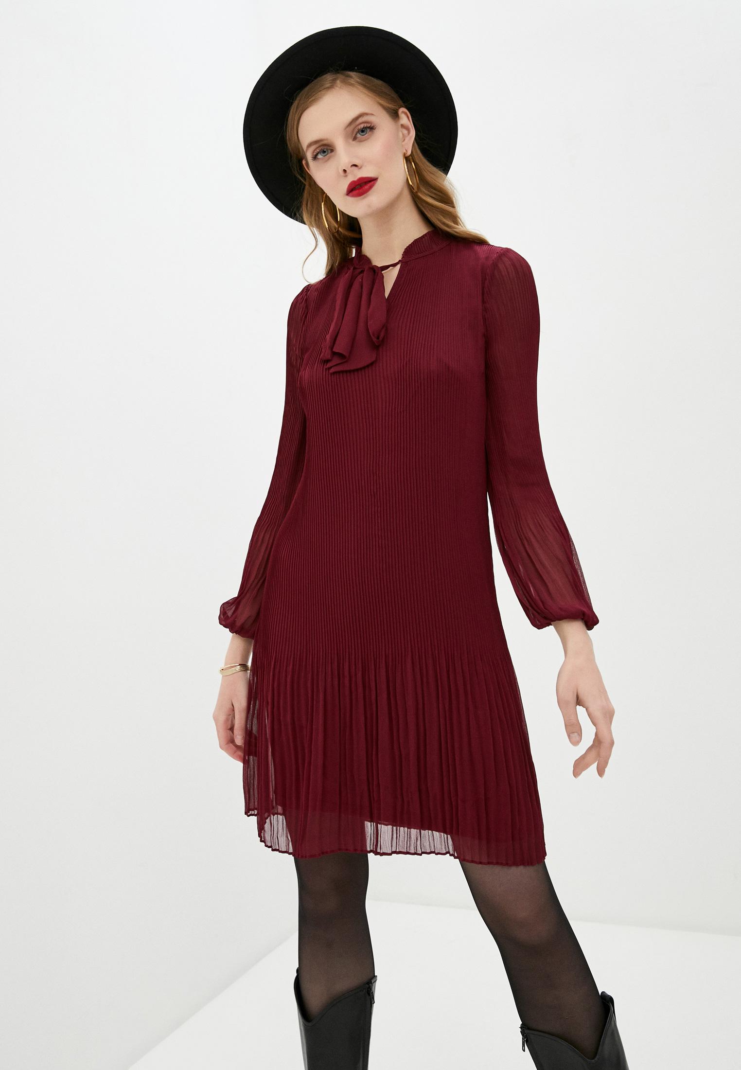 Повседневное платье DKNY DD0GY770