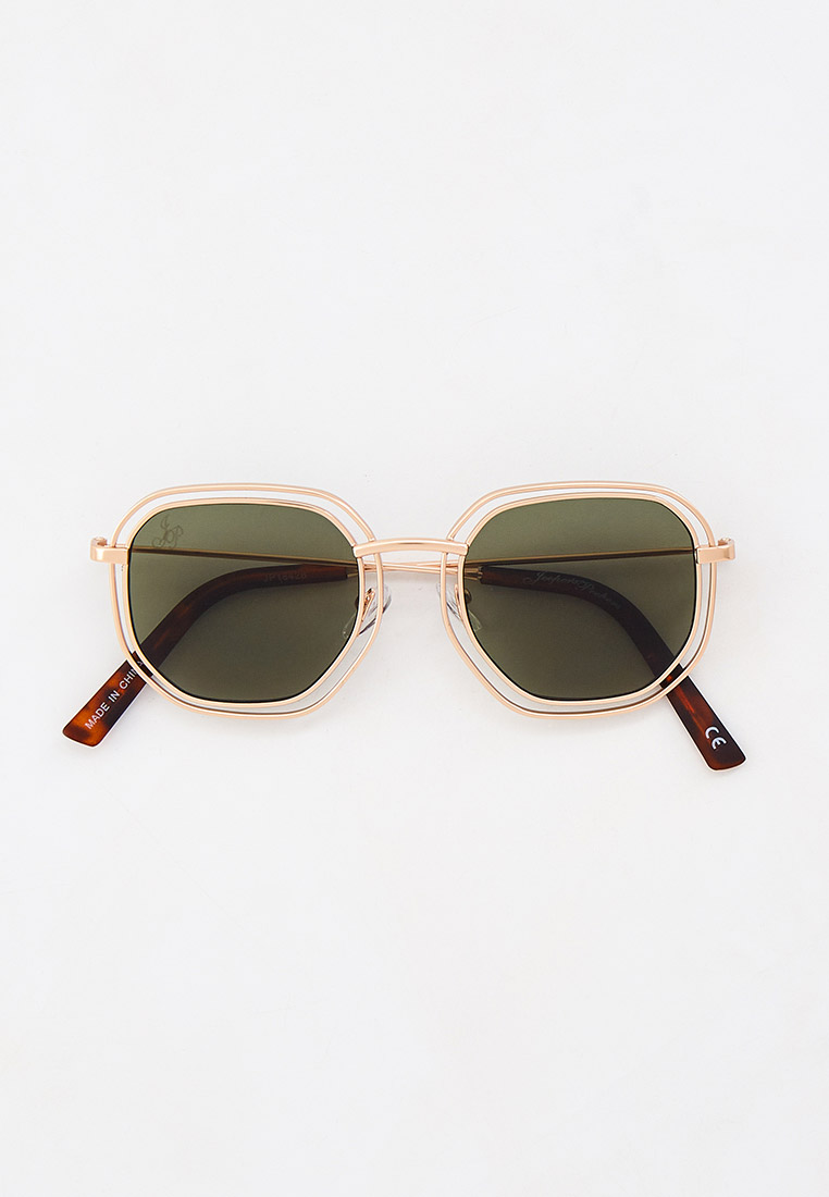 Женские солнцезащитные очки Jeepers Peepers JP18428
