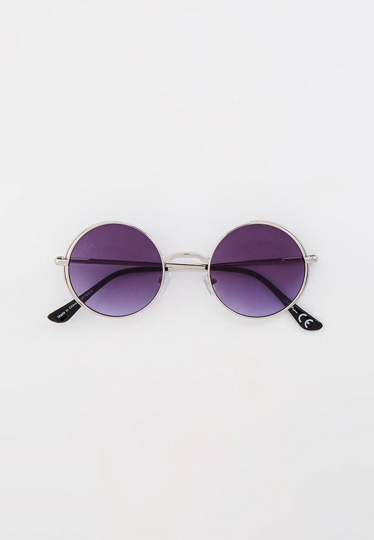 Женские солнцезащитные очки Jeepers Peepers JP18429
